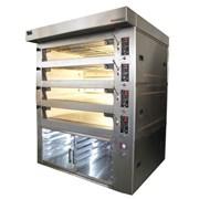 Электрические модульные печи для пекарен и кондите фото
