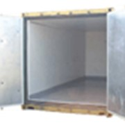 Термос-контейнер фото