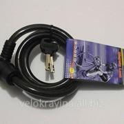 Велозамок 503 12mm-1500mm фото
