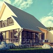 Дизайн индивидуального жилого дома фото