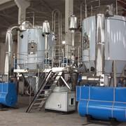 Линии по переработке свежего молока фото