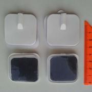 Электроды для лица на аппараты миостимуляции фото