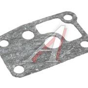Прокладка КАМАЗ от центрифуги к гидромуфте паронит 0.6 740.1017024-10 фото