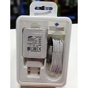 СЗУ Самсунг зарядное с кабелем фото