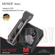 Машинка для стрижки животных Moser 1854-0071 Arco фото