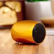 MP3 проигрываетель Y-21 с TF карты (золото) фото