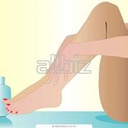 Медовый массаж фото