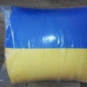 Антистрессовая подушка Флаг фото