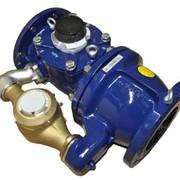 Счетчик холодной воды комбинированный WPVD 150. фото