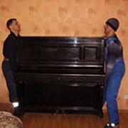 Перевозка Пианино Киев фото