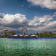 Авиаперевозка грузовая международная в Таджикистан фото