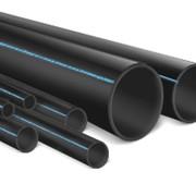 Промышленные трубопроводы и коллекторы любой длины и конфигурации (в т.ч. без фланцевые) фото