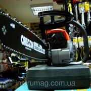 Бензопила SADKO GCS-510E фото