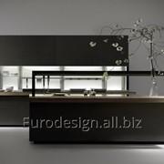 Современная кухня Genius Loci con Air Logica System фото