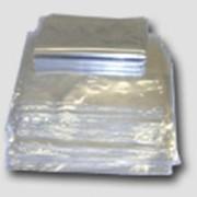 Пакеты из полипропилена фото
