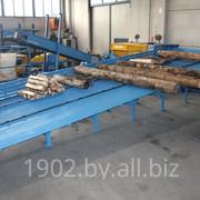 Центр дровокольный гидравлический Pinosa EPC2400 фото