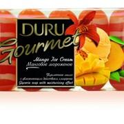 Мыло DURU GOURMET 75гр х 5шт (Турция)0087 фото