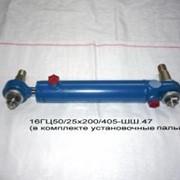 Гидроцилиндр ГЦ 50.25.200.405.25 фото