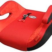 Детское автокресло-бустер HEYNER SafeUp XL и SafeUp ERGO L ECE II/III с 3 до 12 лет (15 — 36 кг) фото