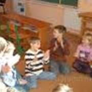Группа ВСЕЗНАЙКИ (от 5 до 7 лет) фото