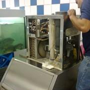 Ремонт, обслуживание теплового и холодильного оборудования.Продажа запасных частей фото
