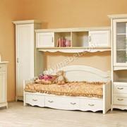 Кровать 1-СП Ш Селина фото