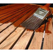 Защитное средство для древесины ФБС-2515 фото