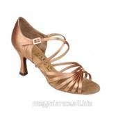 Обувь женская для танцев латина Ирина фото