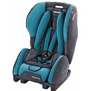 Автомобильное кресло для детей Кенга(велюр) , гр. 1-2-3, (9-36кг)