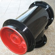 Горелка газомазутная ГГВ фото