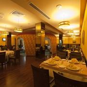 Рестораны в Алматы фото