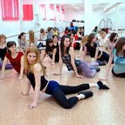 Уроки танцев для детей и взрослых в центре Киева, цена фото