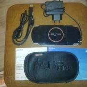 Игровая приставка PSP -3004 PB фото