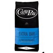 Кофе в зернах Poli Extra Bar, 1 кг фото