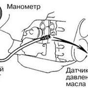 Ремонт датчиков давления фото