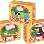 Продукция масло-жировая, спреды, Маргарин Хозяюшка сливочный, домашний фото