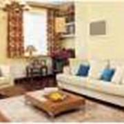 Расстановка мебели в доме фото