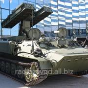Ремонт и различные виды модернизации техники ПВО фото