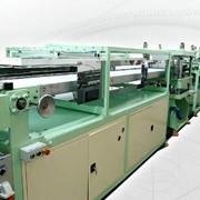 Линии для производства пленок для термоформования Liansu фото