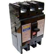 Автоматический выключатель УКРЕМ ВА-2004/100 3р 100А АсКо A0010040007 фото