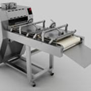 Тестозакатывающая машина LM 2500 фото