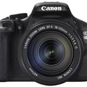Фотоаппарат Canon EOS 600D EF-S 18-135 IS (5170B085) фото