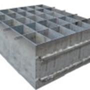 Форма металлическая Люкс 1 фото