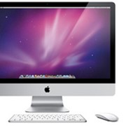 "Моноблок Apple iMac 21.5"" MC508RS/A фото"