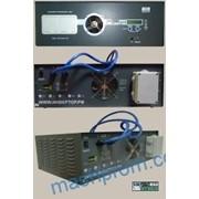 Гибридный инвертор мап sin hybrid v.1 48в: 18 квт hybrid фото