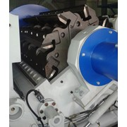 Оборудование для переработки шин фото