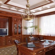 Дизайн и изготовление мебели под заказ. фото