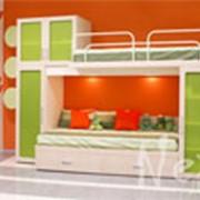 Мебель детская Гармония фото