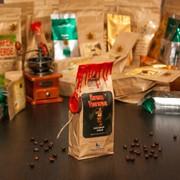 """Cafea """"Cafeaua Vampirului"""" 250g фото"""