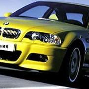 Автомобили BMW M фото